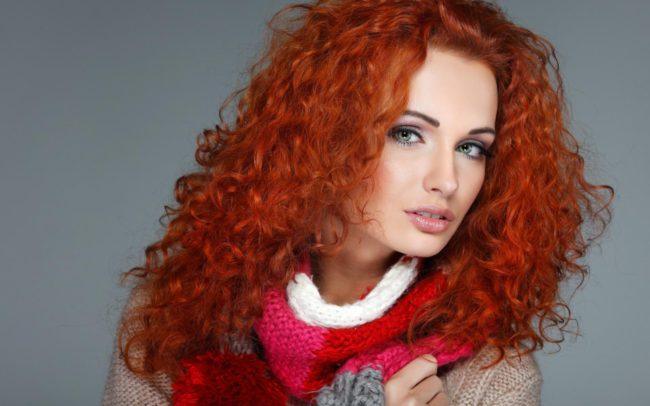 Самые модные тенденции окрашивания волос в 2018 году | 79