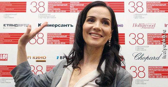 Наталья Орейро показала поклонникам свои фото без макияжа! Вот как выглядит 40-летняя актриса... | 1