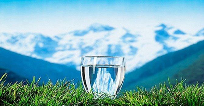 Хотите, чтобы ваше желание исполнилось? Вам нужен простой стакан воды...