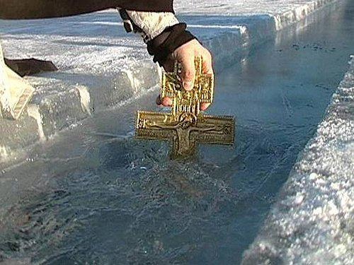 Когда набирать крещенскую воду в2018 году