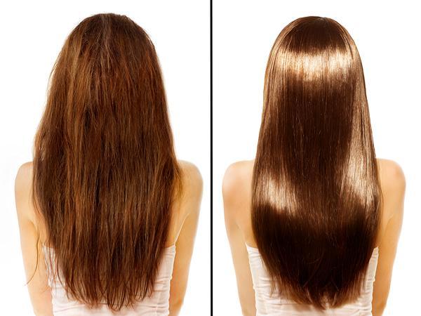 Кератиновые маски для восстановления волос все «за» и «против»