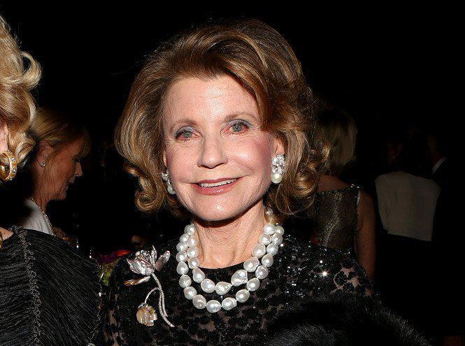 Богатейшие дамы мира: как выглядят миллиардерши! | 11