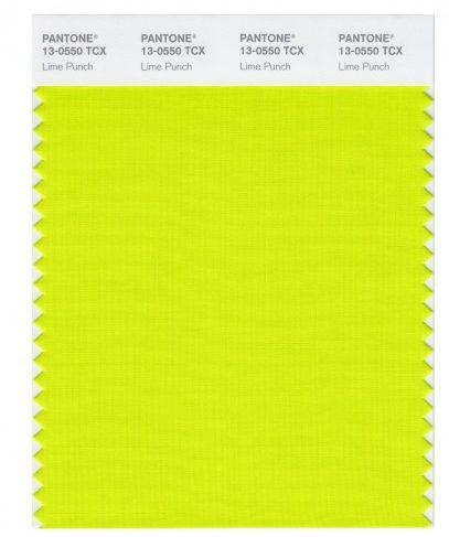 16 главных цветов в одежде 2018 по версии PANTONE