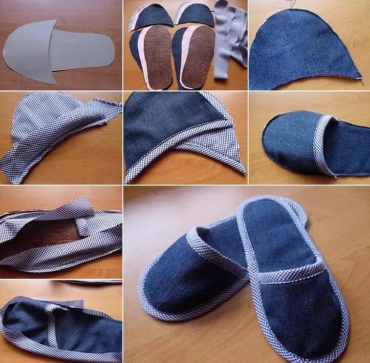 Старые джинсы: что можно сделать из ненужных брюк?