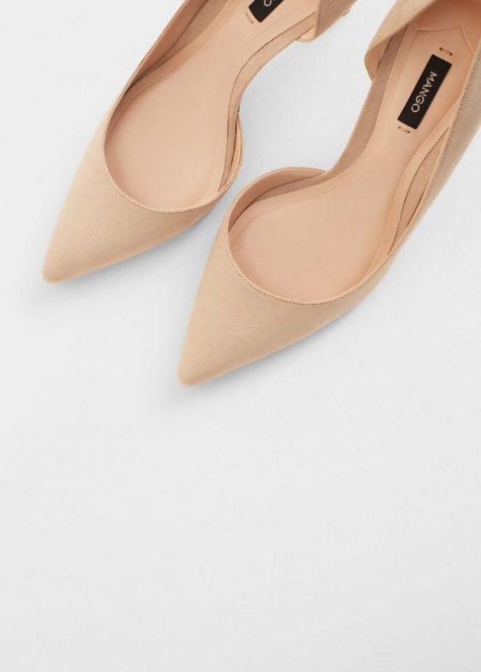 Какие туфли войдут в моду весной и летом 2018 года | 2