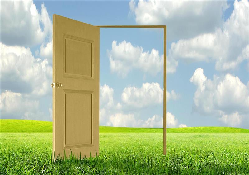 Привлекаем успех и процветание: симоронский ритуал «Двери удачи»!