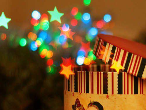 Как правильно загадать желание на Старый Новый год?