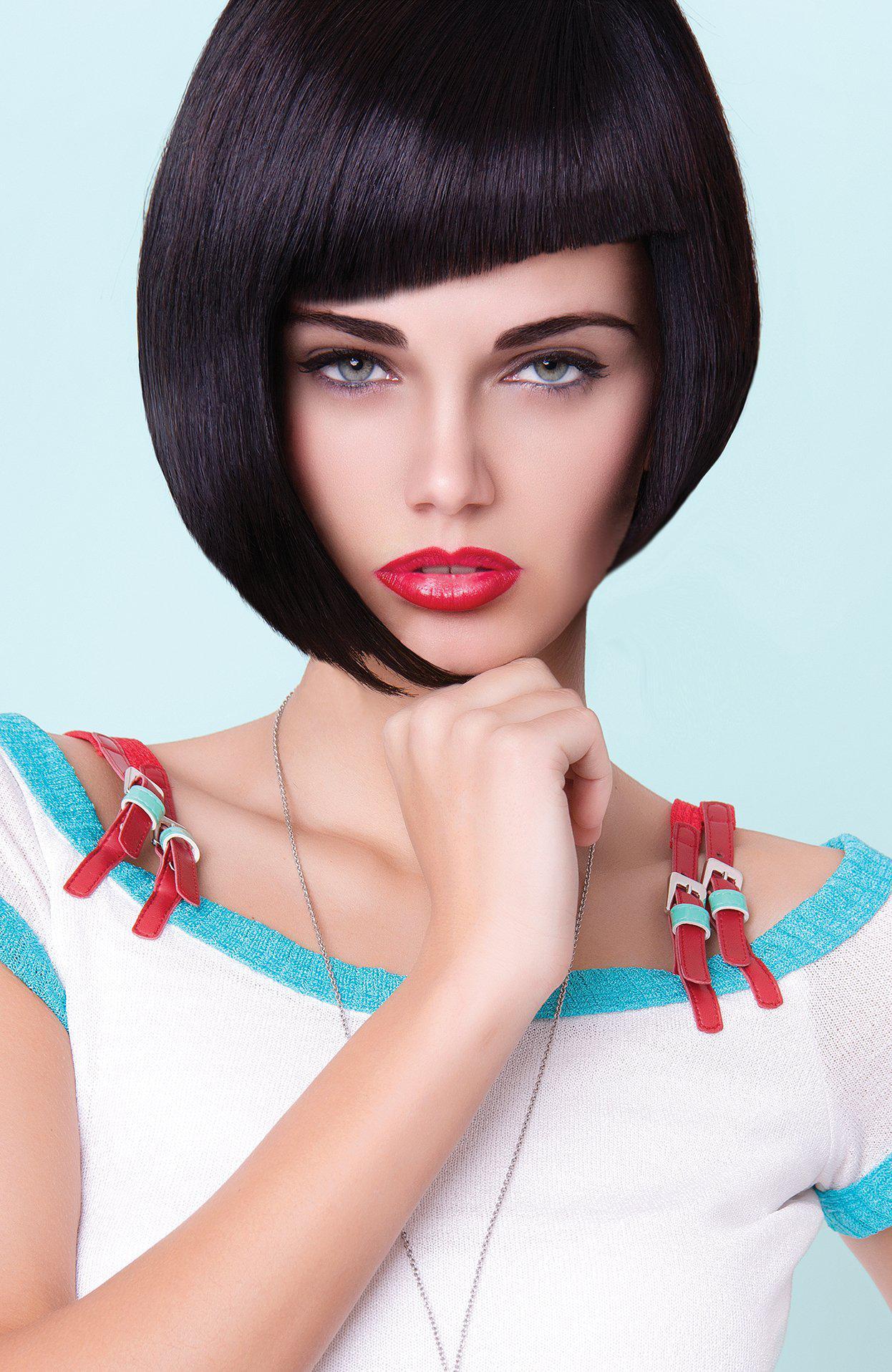 Женские стрижки, которые будут модными в 2018 году