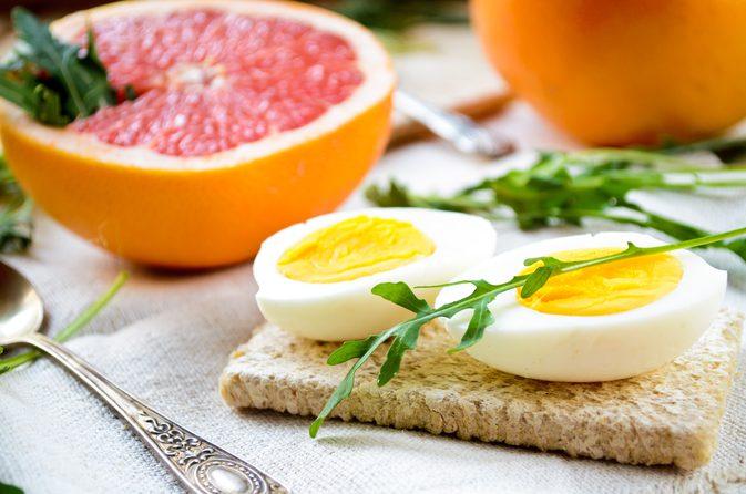 Диета из вареных яиц — сбрасываем по 5 кг в неделю!   3