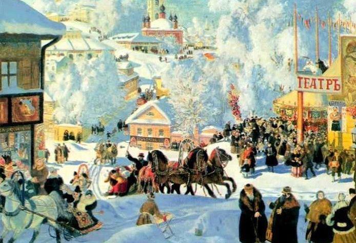 Рождественские святки: какие правила необходимо соблюдать?