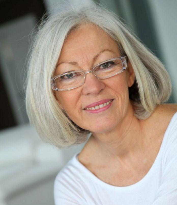 Cтрижки делающие Вас моложе, для женщин после 50 лет