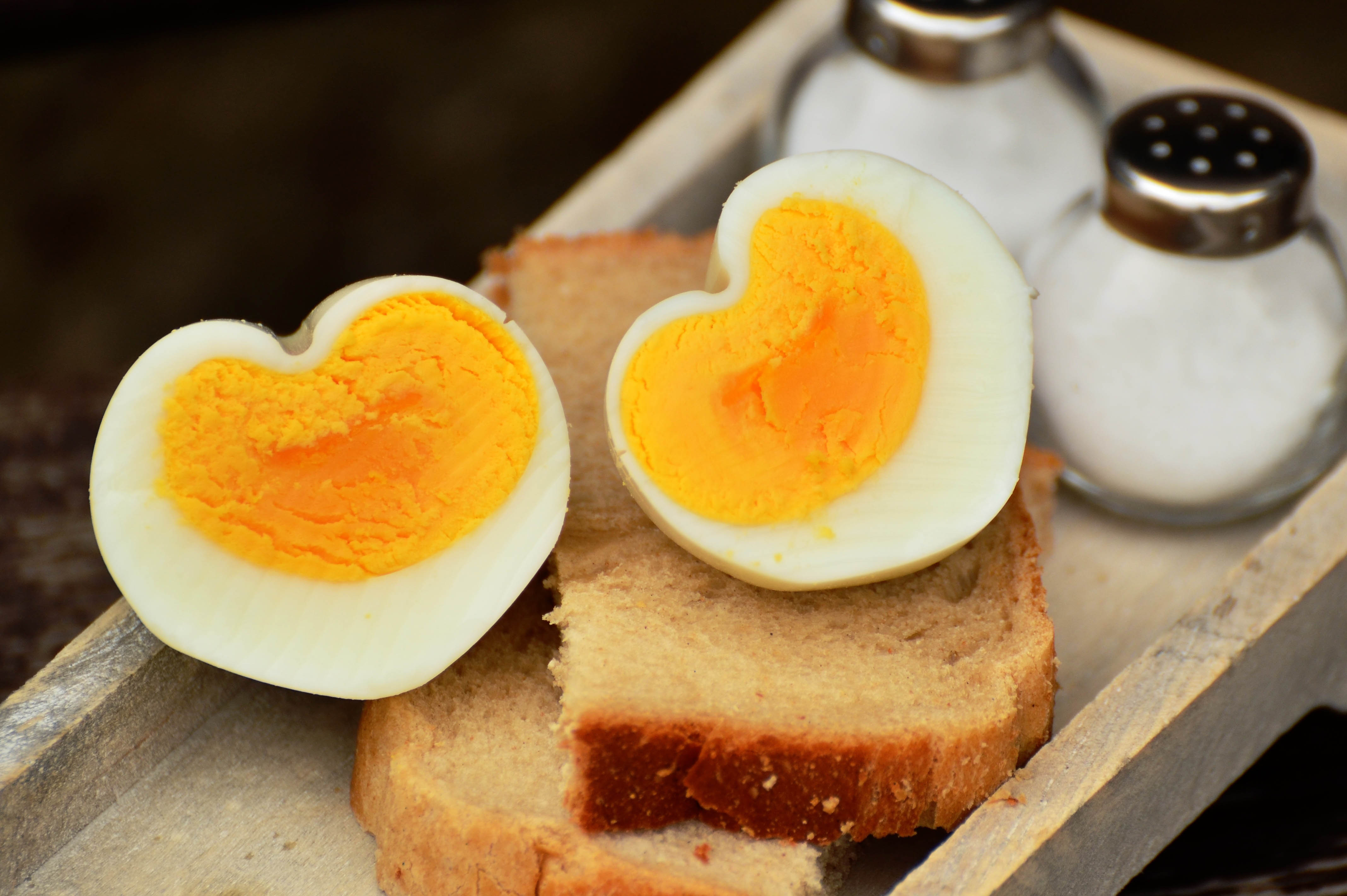 Диета из вареных яиц — сбрасываем по 5 кг в неделю!   4