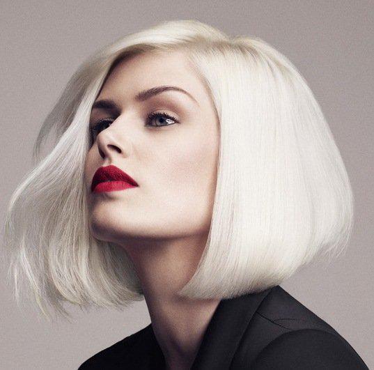 4 цвета волос, которые всегда будут в тренде