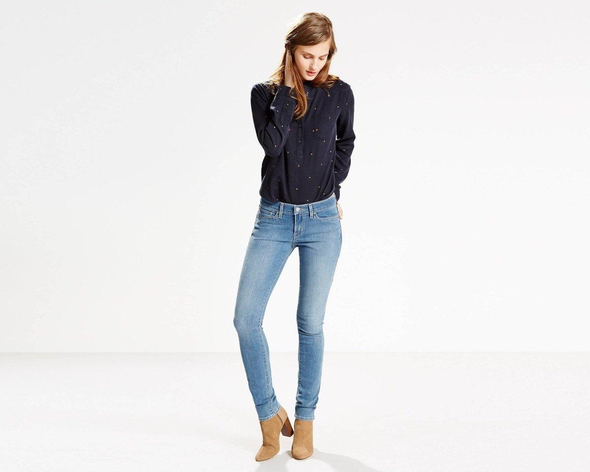 Модные женские джинсы сезона 2018 | 5