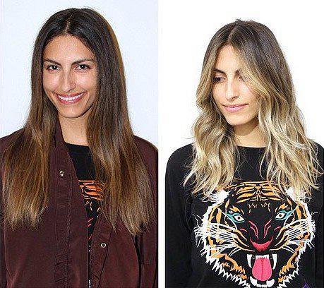 Как покрасить волосы, чтобы выглядеть моложе | 5