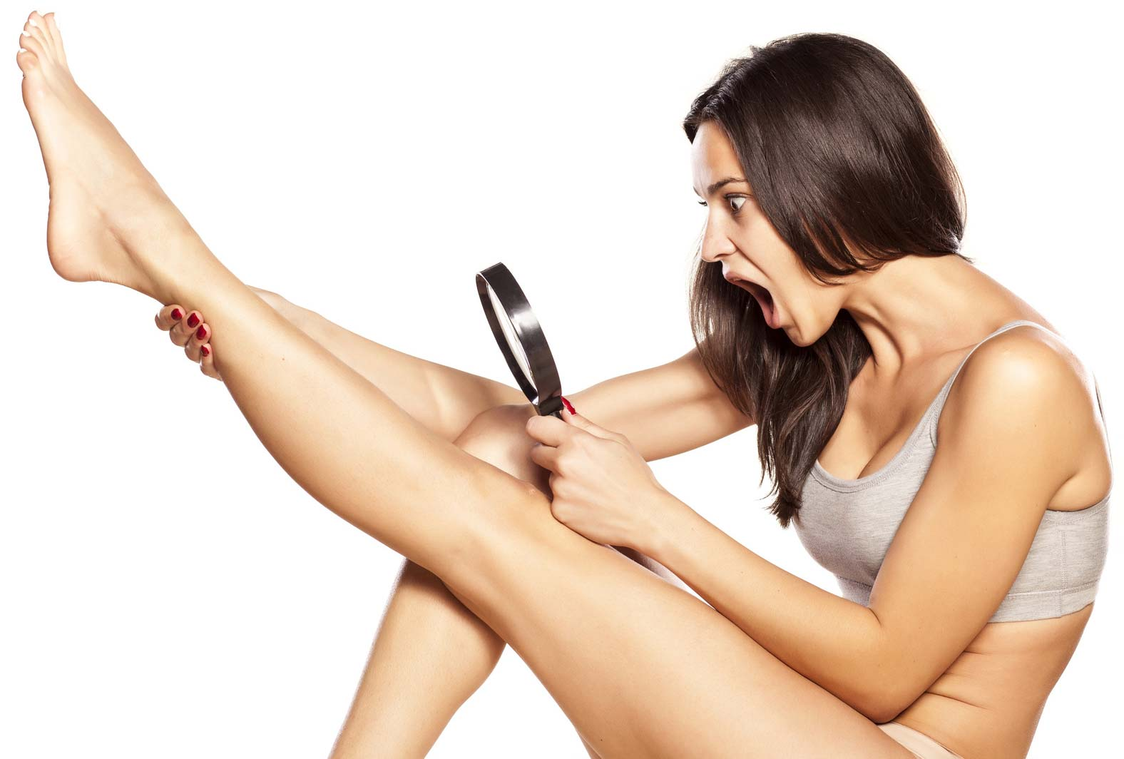 5 естественных способов, которые помогут избавится от волос на теле
