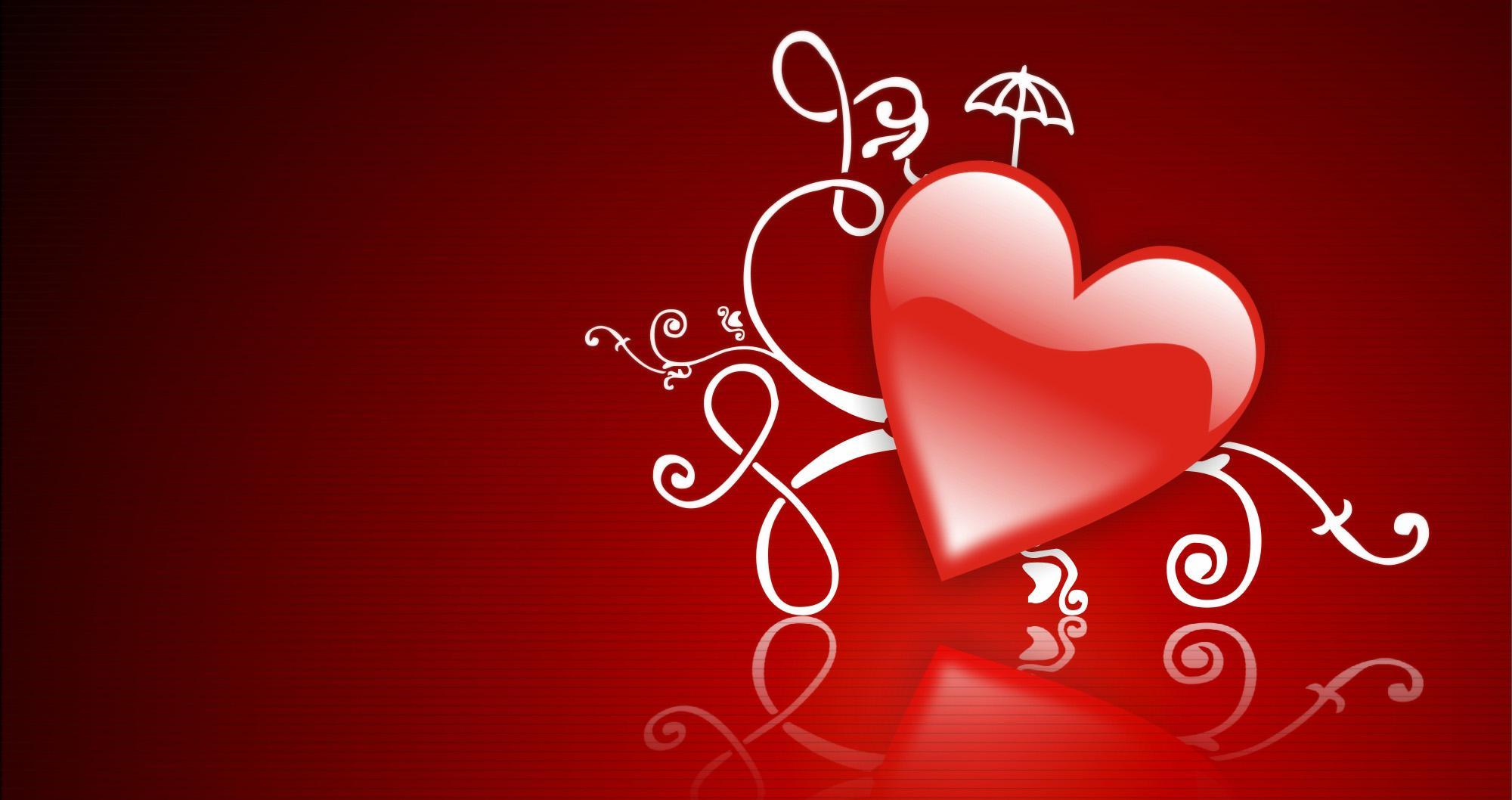 Самые распространенные приметы ко Дню Святого Валентина | 1