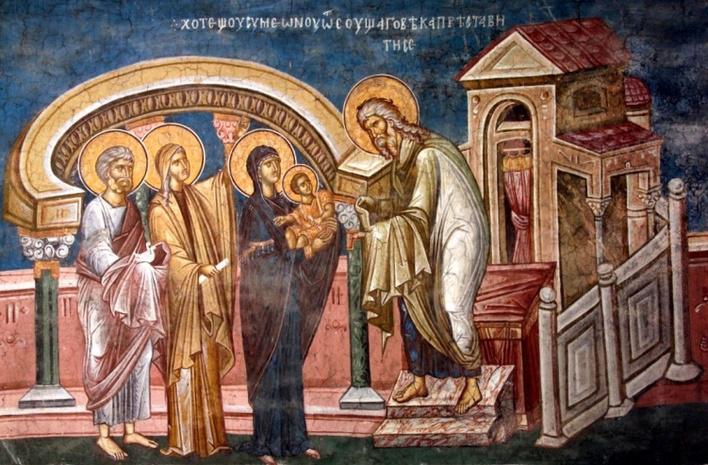 15 февраля — Сретение Господне: вот что обязательно нужно сделать в этот день