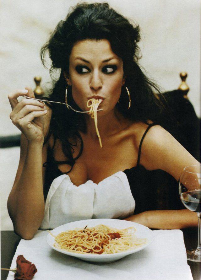 Советы итальянцев, японцев и других иностранцев, как не толстеть на вредной еде