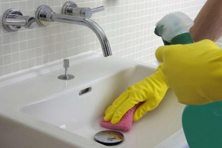 Как легко убрать ржавчину с любых поверхностей