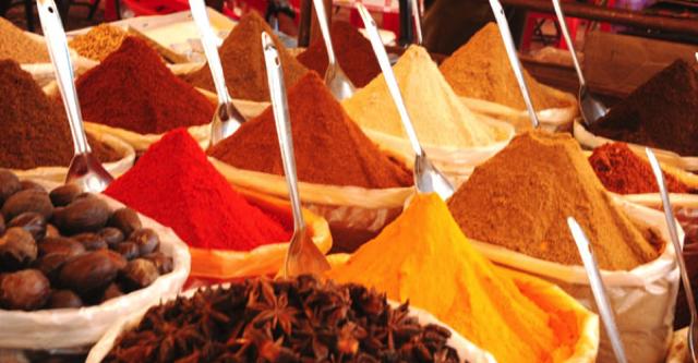 Выучите «что к чему подходит» и ваши блюда будут просто умопомрачительными!