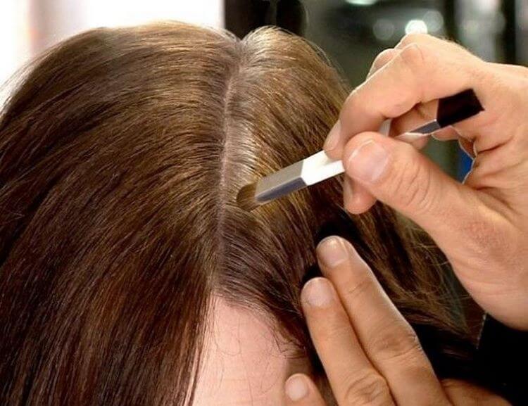 17 хитростей, которые помогут сделать ваши волосы гуще | 14