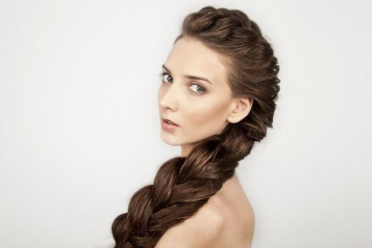 17 хитростей, которые помогут сделать ваши волосы гуще | 15