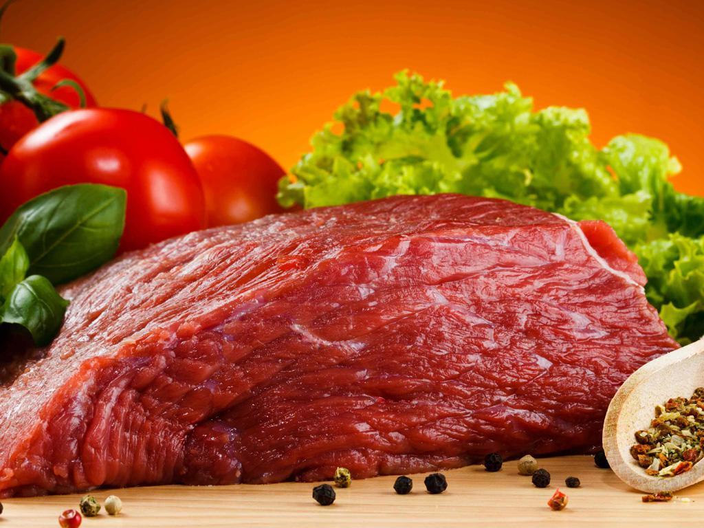 Идеальное мясо по-кремлевски   1