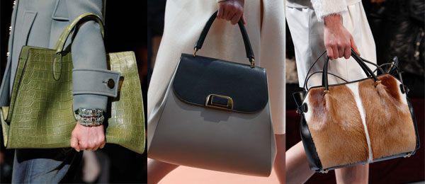 Как узнать свой психотип по модели сумочки, которую носишь