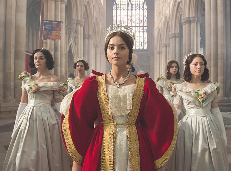 10 фильмов о королевах, которые должна посмотреть каждая девушка