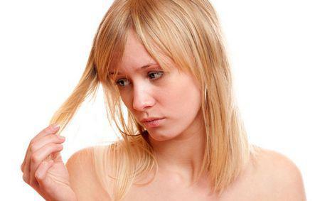 Восстановление редких волос в салоне и дома