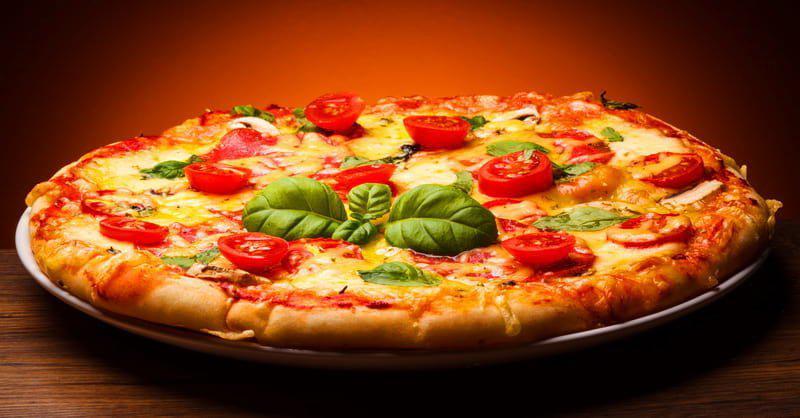 Рецепт отменной пиццы на пышном тесте | 2