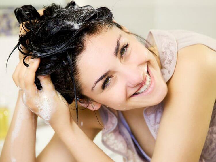 17 хитростей, которые помогут сделать ваши волосы гуще | 4