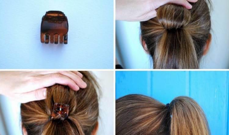 17 хитростей, которые помогут сделать ваши волосы гуще | 5