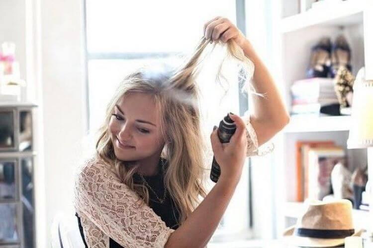 17 хитростей, которые помогут сделать ваши волосы гуще | 6
