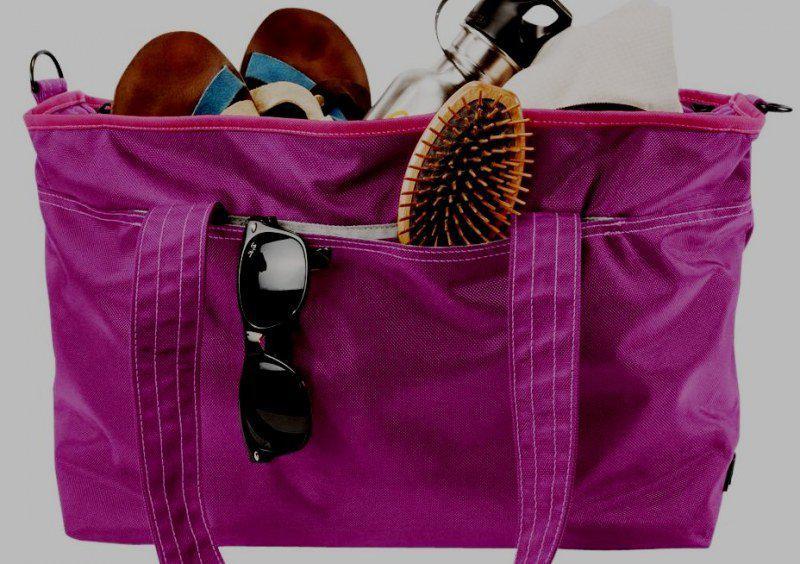 15 вещей, которые непременно должны быть в вашей сумочке
