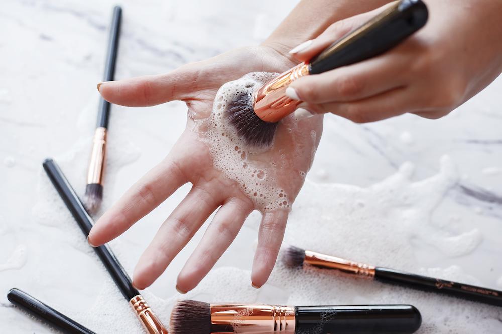 8 секретов профессионального визажиста — краситься профессионально можно и самой! | 7