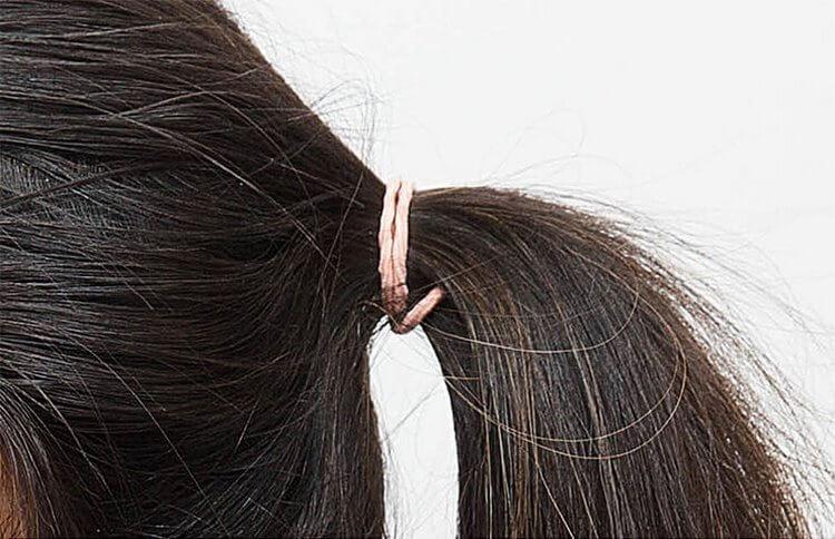 17 хитростей, которые помогут сделать ваши волосы гуще | 7