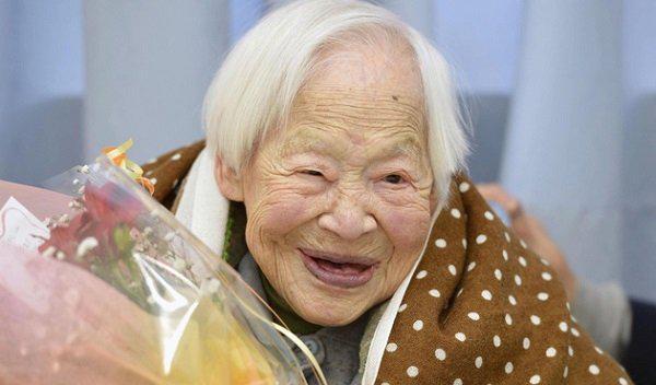 Как дожить до 100 лет — советы 11 долгожителей | 8