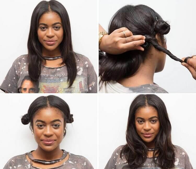 17 хитростей, которые помогут сделать ваши волосы гуще | 8