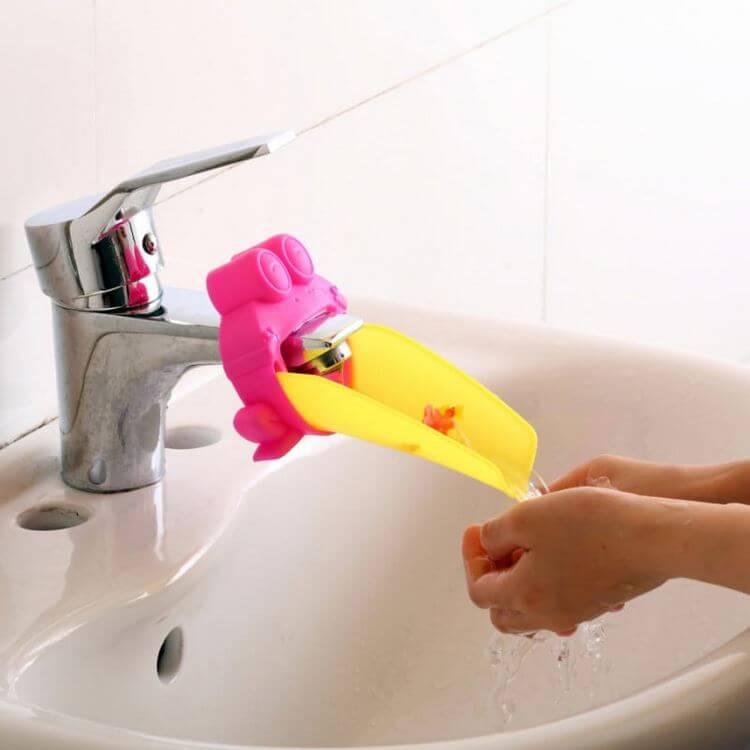 Интересные и полезные вещи для вашей ванной, о которых вы не знали