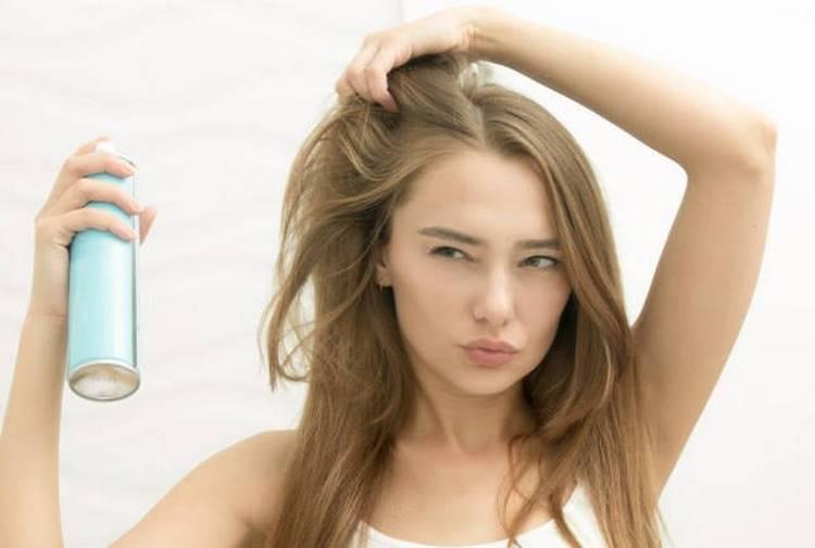 17 хитростей, которые помогут сделать ваши волосы гуще | 9