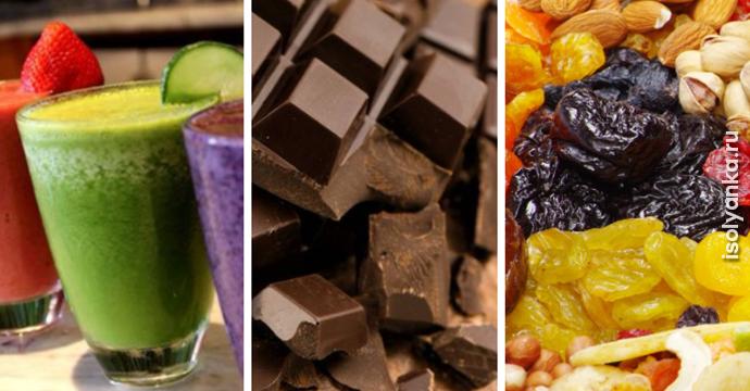 Псевдо-диетические продукты, из-за которых Вы не худеете | 25