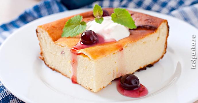 10 диетических десертов, которые можно есть без последствий для фигуры   34