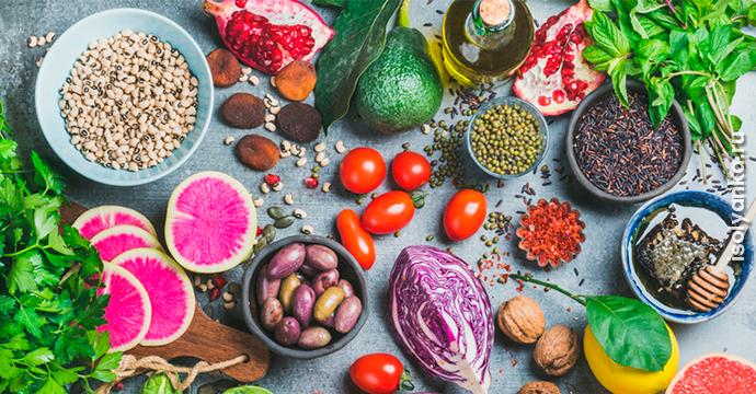12 правил правильного питания   39