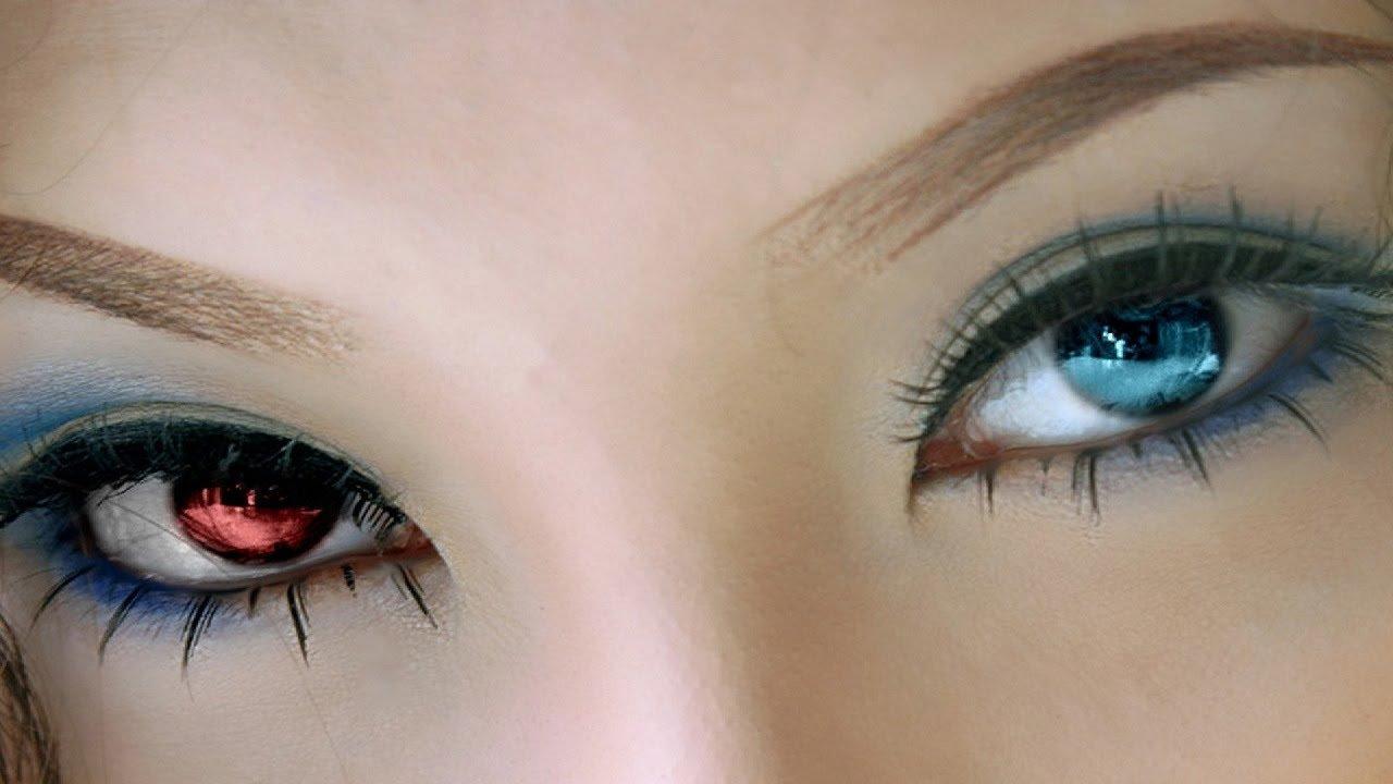 Что интересного можно узнать о человеке по цвету его глаз