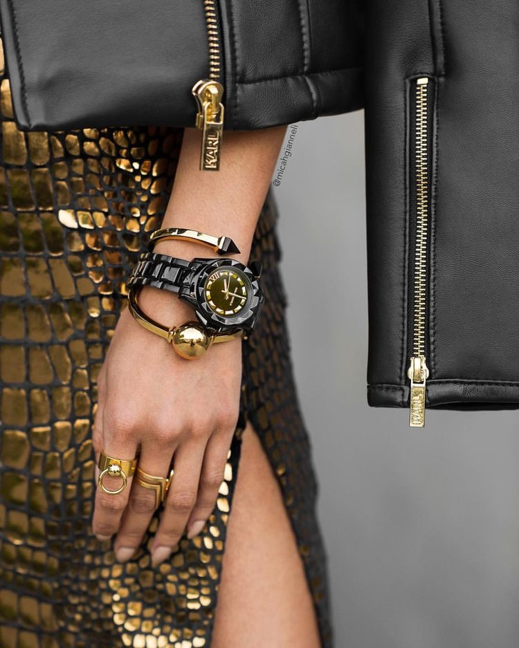 Какие часы будут в моде в 2018 году