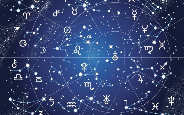 Видео-гороскоп на неделю с 5 по 11 марта 2018 года
