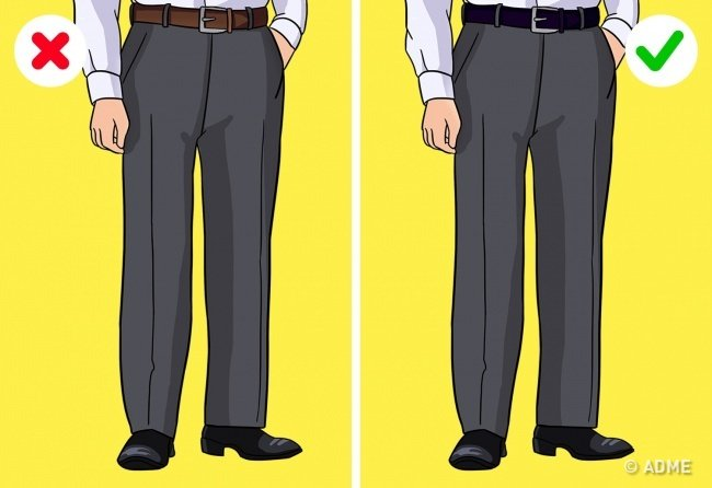 Правила одежды, которые вы должны выучить наизусть | 10