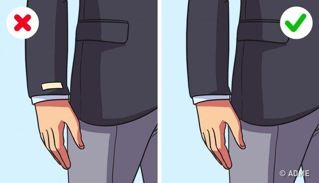 Правила одежды, которые вы должны выучить наизусть | 11